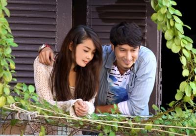 Những cặp đôi oan gia của màn ảnh Việt 13