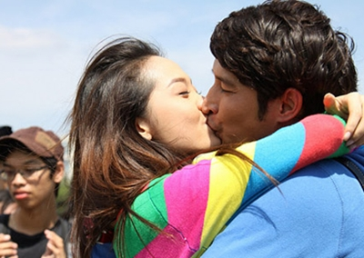 Những cặp đôi oan gia của màn ảnh Việt 14