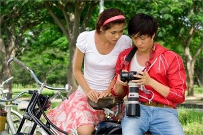 Những cặp đôi oan gia của màn ảnh Việt 5
