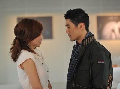 Những cặp đôi oan gia của màn ảnh Việt 18