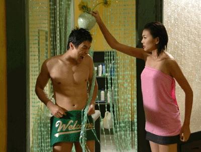 Những cặp đôi oan gia của màn ảnh Việt 1