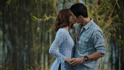 Những cặp đôi oan gia của màn ảnh Việt 17