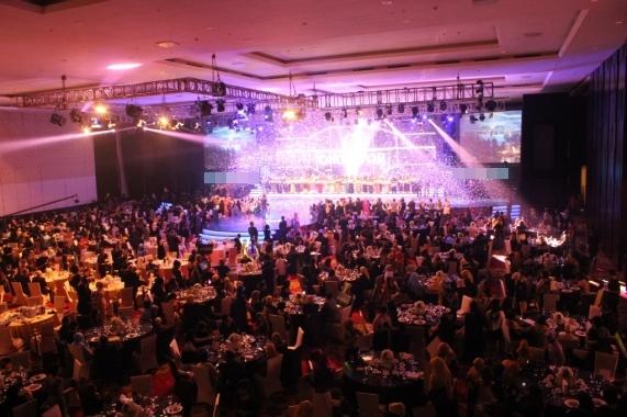 Công bố địa điểm diễn ra đêm Chung kết Miss World 2013 9