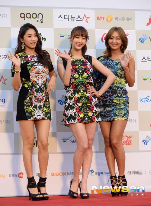 HOT: SNSD, 2PM và dàn sao Hàn sẽ đến Việt Nam ngày 22/3 4