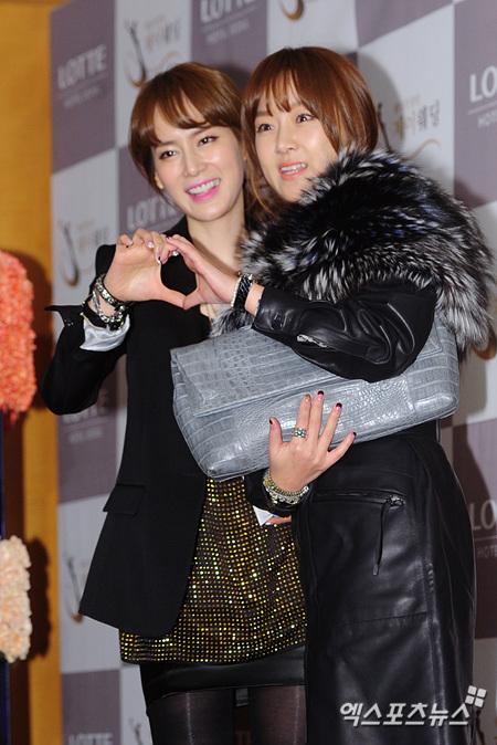 Idol Hàn xúng xính dự đám cưới như mơ của Sunye (WGs) 13