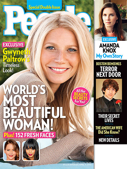 Top 10 phụ nữ đẹp nhất thế giới 2013 1