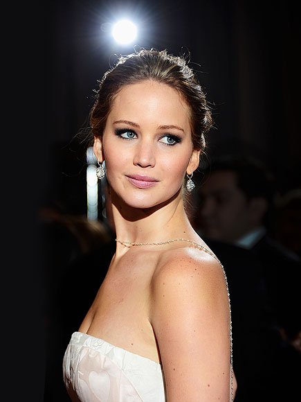 Top 10 phụ nữ đẹp nhất thế giới 2013 6