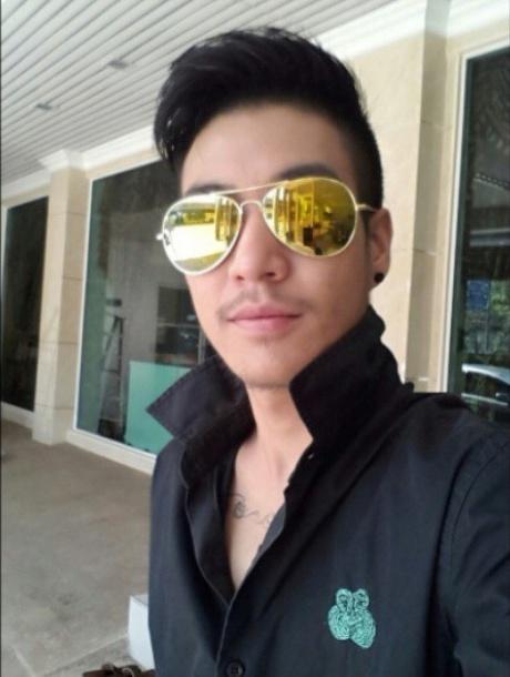 Tăm tia MC chuyển giới đẹp trai, nổi tiếng nhất Thái Lan 5