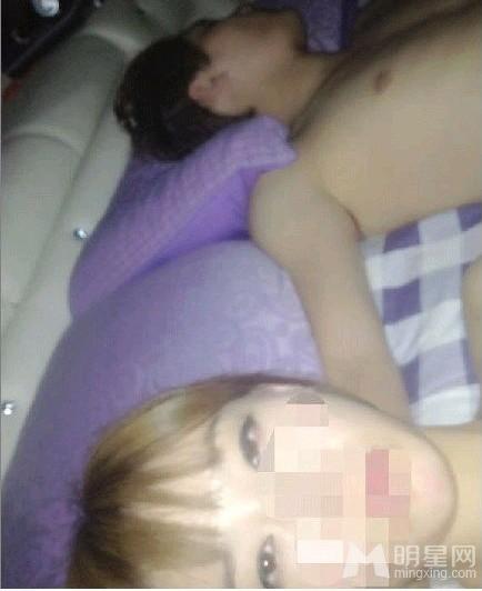 Tranh cãi việc chứng minh ảnh nóng của Kris (EXO-M), Jang Geun Suk 4