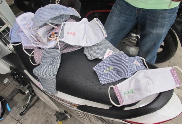 Học sinh lớp 11 cướp táo tợn trên phố Lý Thường Kiệt, Hà Nội 2