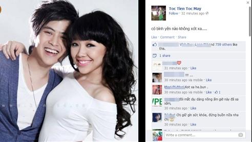 "Đám tang Wanbi Tuấn Anh phủ ""màu trắng"" Facebook sao tuần qua 6"