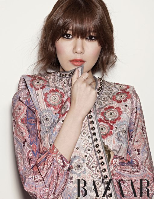 Sooyoung không hài lòng về hoạt động của SNSD tại Nhật 3