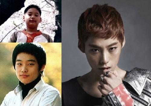 """Những thành tích giảm cân """"khủng"""" của ca sỹ Hàn 6"""