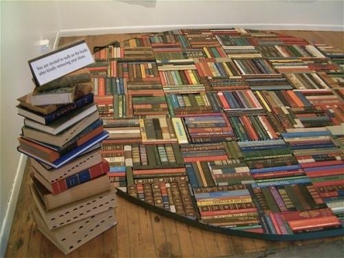 Ngôi nhà trong mơ của các mọt sách có gì? 4