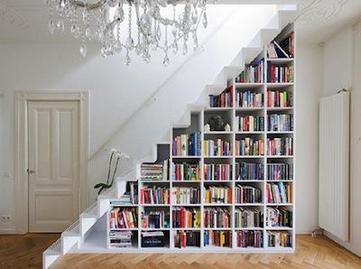 Ngôi nhà trong mơ của các mọt sách có gì? 6