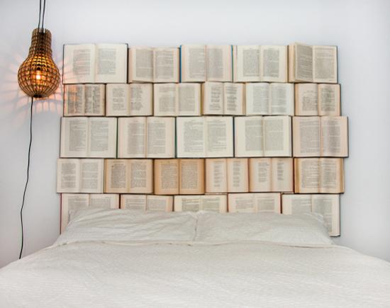 Ngôi nhà trong mơ của các mọt sách có gì? 16