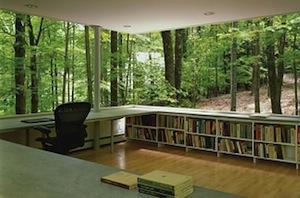 Ngôi nhà trong mơ của các mọt sách có gì? 17