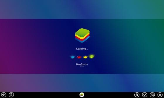 Chạy ứng dụng Android trên máy tính cực đơn giản 3