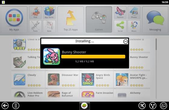 Chạy ứng dụng Android trên máy tính cực đơn giản 6