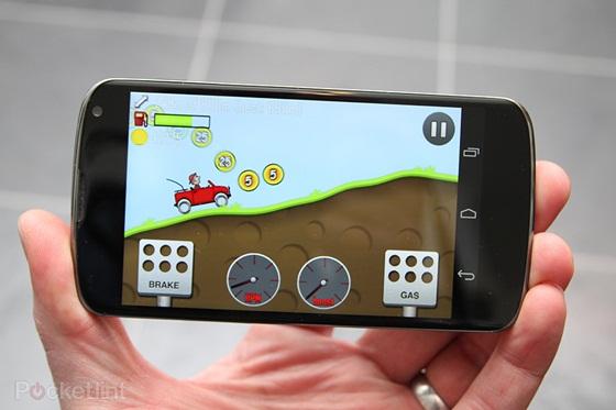 """Những ứng dụng """"đốt pin"""" trên Android 3"""