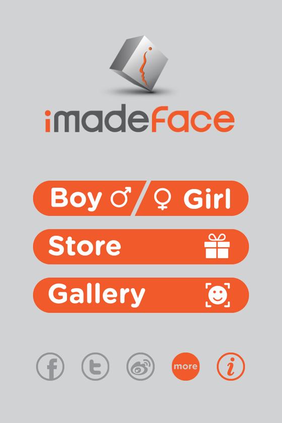 "iMadeFace - Trào lưu avatar ""độc"" trên Facebook 6"