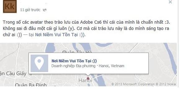 """Trào lưu avatar """"Adobe"""" gây sốt cộng đồng mạng 2"""
