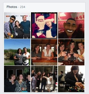 Facebook tiếp tục đổi giao diện mới 4