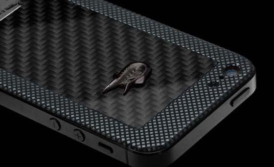 Những vỏ ốp iPhone cực đẹp chỉ dành cho... đại gia 1