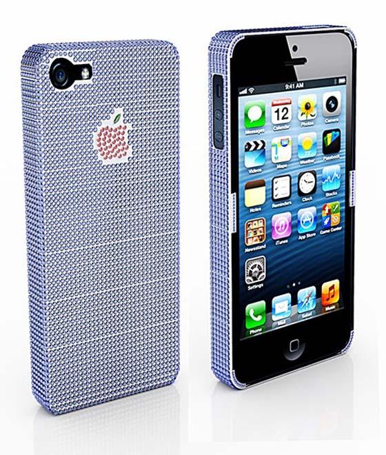 Những vỏ ốp iPhone cực đẹp chỉ dành cho... đại gia 8