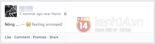 Tính năng biểu cảm mới toanh của Facebook xuất hiện tại Việt Nam 11