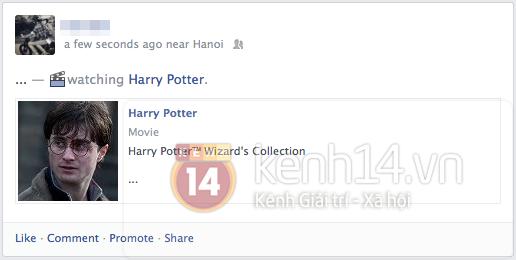 Tính năng biểu cảm mới toanh của Facebook xuất hiện tại Việt Nam 12