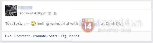 Tính năng biểu cảm mới toanh của Facebook xuất hiện tại Việt Nam 13