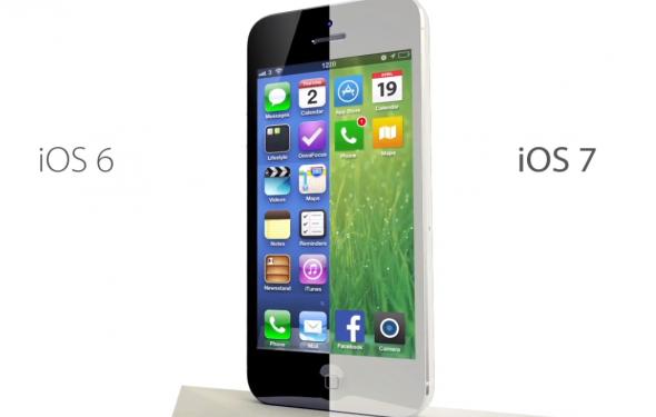 Bản concept iOS 7 với thiết kế phẳng vô cùng đẹp mắt 14
