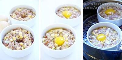 Trứng hấp siêu ngon đảm bảo ai cũng thích 3
