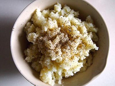 Ăn tôm bọc khoai tây giòn rụm thơm lừng 4