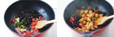 Ăn trứng cút theo kiểu xào chua ngọt ngon cơm 4