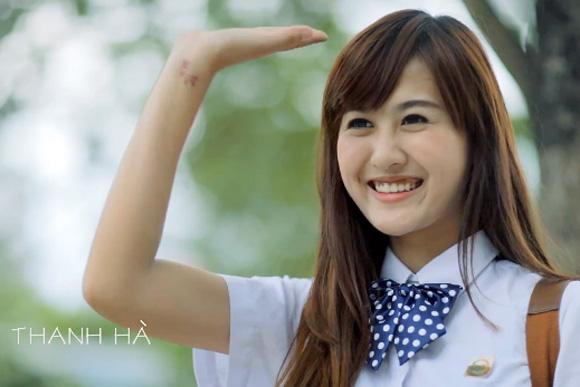 Hà Lade và Chibi Hoàng Yến khoe giọng trong MV mùa chia tay 1
