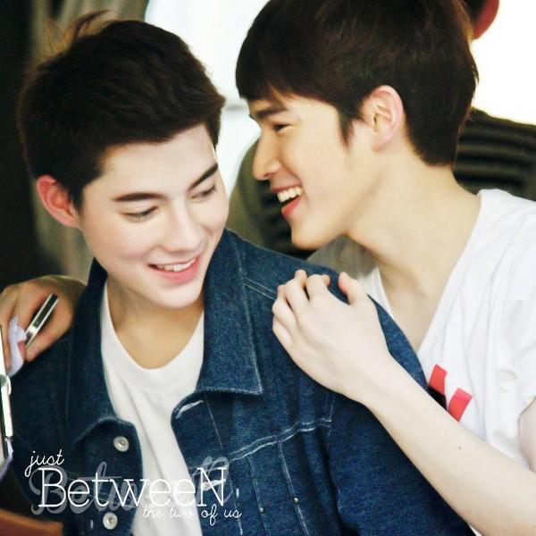 """3 cặp đôi đồng tính mỹ nam tại Châu Á """"đốn tim"""" cư dân mạng 1"""