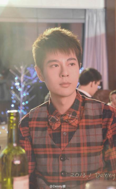 """3 cặp đôi đồng tính mỹ nam tại Châu Á """"đốn tim"""" cư dân mạng 19"""