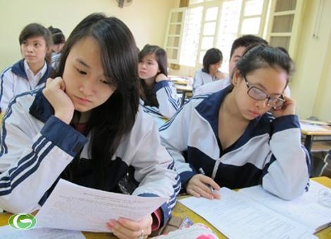 """Những """"tuyệt chiêu"""" của học sinh hậu Tết 1"""