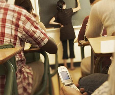"""Học sinh bị cảnh sát bắt giữ vì những lý do """"trời ơi"""" (P.1) 4"""