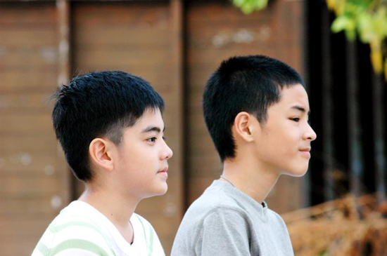 Tình yêu đồng tính trong phim Thái Lan 3