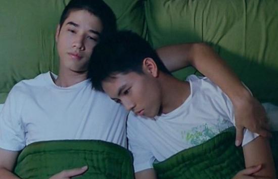 Tình yêu đồng tính trong phim Thái Lan 4