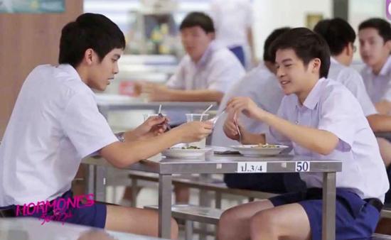 Tình yêu đồng tính trong phim Thái Lan 11