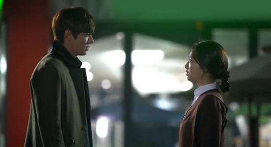 """Kim Tan (Lee Min Ho) """"tặng"""" tình địch cú đấm trời giáng 8"""