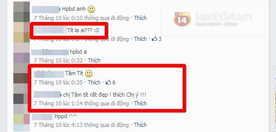 Hot girl Tâm Tít đang hẹn hò cùng anh trai Bảo Thy 5