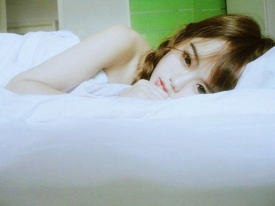 Những hot girl Trung Quốc có vẻ đẹp thiên thần 13