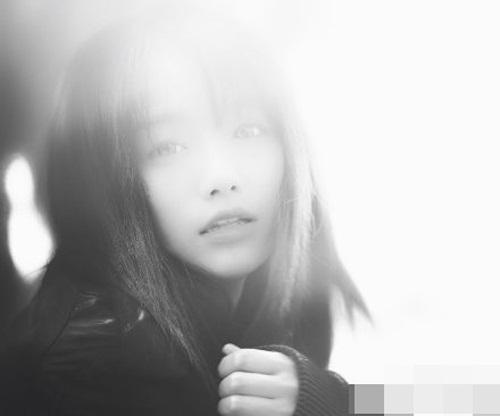 Những hot girl Trung Quốc có vẻ đẹp thiên thần 20