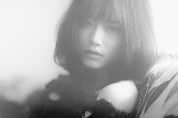 Những hot girl Trung Quốc có vẻ đẹp thiên thần 23