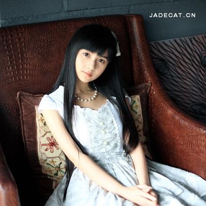 Những hot girl Trung Quốc có vẻ đẹp thiên thần 44
